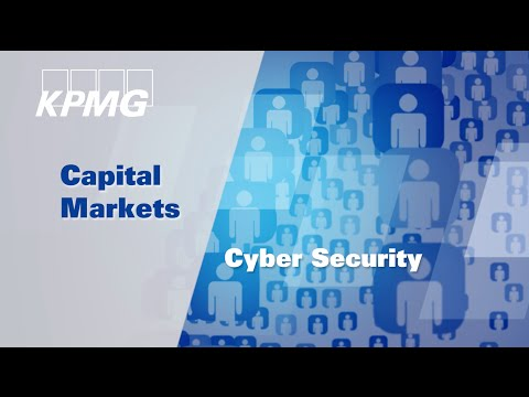 Growth Threat of Cyber Security in the Capital Markets