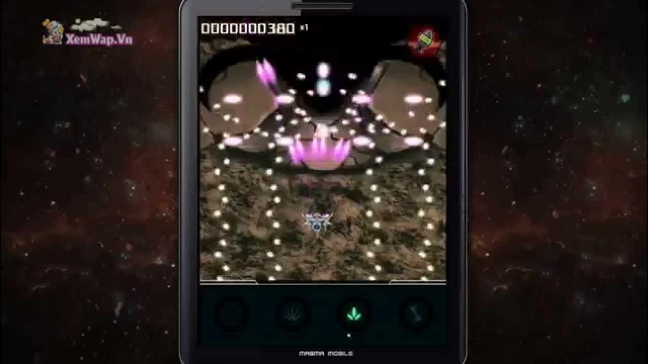 Video trailer game Hạm Đội (có link tải free)