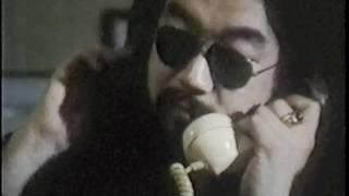 間章 自由空間 part one  / A document film of Aquirax Aida 1972