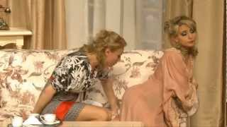 FANTOMA, DRAGOSTEA MEA! - de Noel Coward (trailer Teatrul Metropolis) [HD].