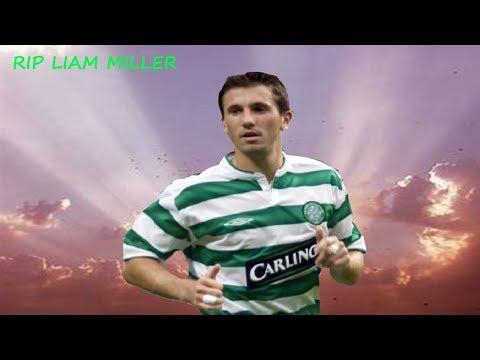 Liam Miller Tribute - A True Champion