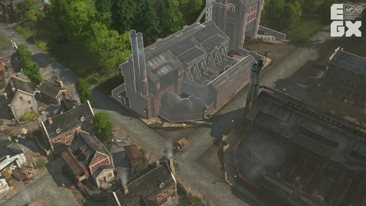 From Anno 1602 to Anno 1800: 20 years of city-building
