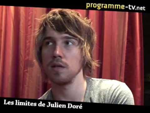 Les Limites De Julien Doré