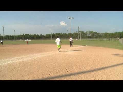 Episode 12; Softball In Panama City Beach At The WSL; Act 2