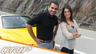 Der neue Audi R8 Spyder - GRIP - Folge 401 - RTL2