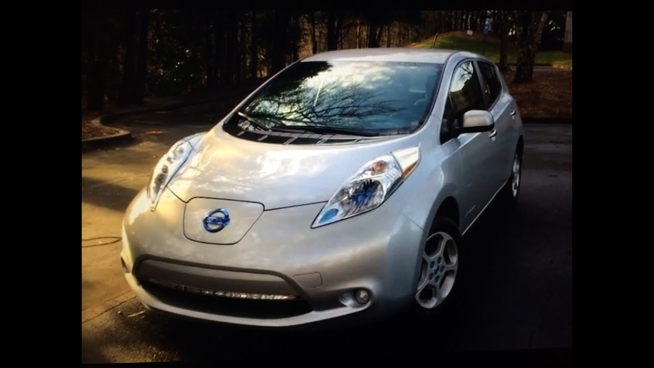 2013 nissan leaf sv start up in depth review and test drive youtube 2013 nissan leaf sv start up in depth review and test drive freerunsca Choice Image