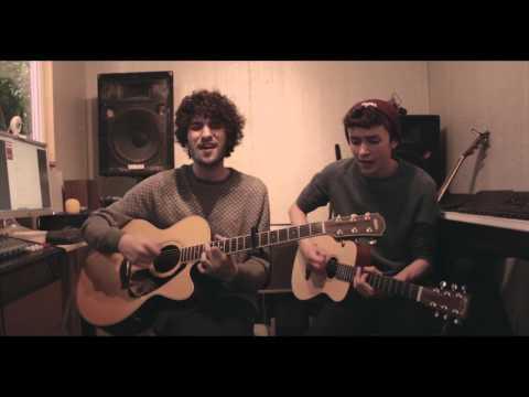 Naughty Boy - La La La (Acoustic Cover ft. Billy Lockett)