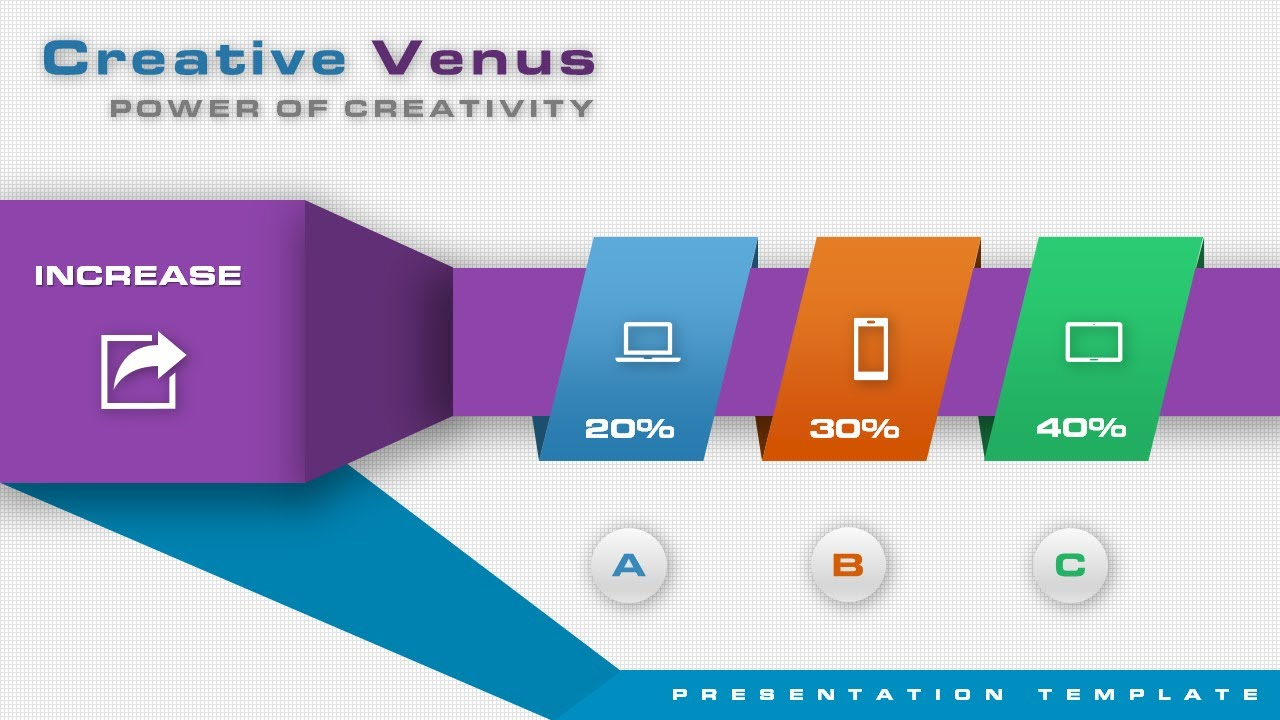 How to create a corporate presentation slide that sells for How to set up a powerpoint template