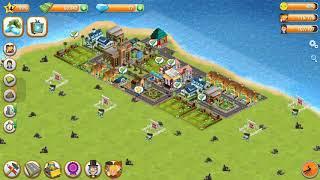Totorial cara dapat uang bayak di permainan village city island sim screenshot 5