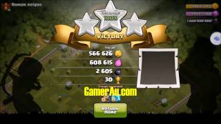 Clash of Clans Private Server | Apk Download | Unlimited Gems 2017