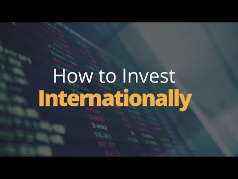 How to Invest In Stock Markets Outside the US | Phil Town
