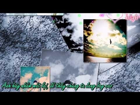 [Kara+Vietsub] The first moment - Martina Mcbride [HD] design by NTA