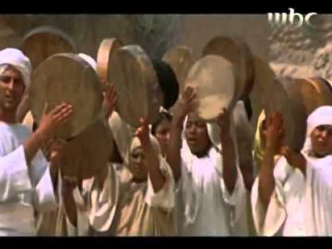من مكة للمدينة هاجر نبينا نشيد