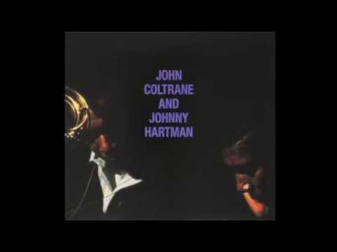 Lush Life - John Coltrane & Johnny Hartman