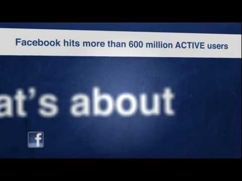 Social Media for Advisers & Professionals - The Stats