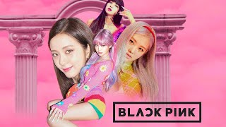 Download The Revolution: A Story of BLACKPINK