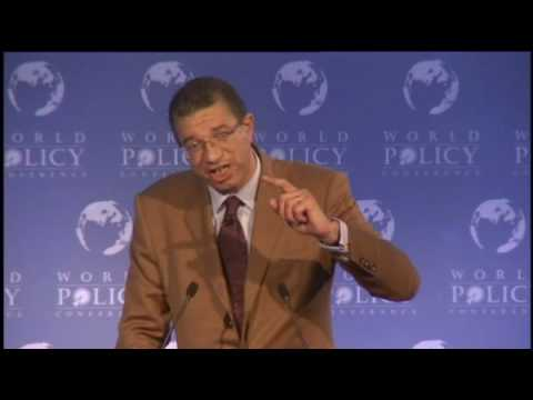 Lionel Zinsou  - Oct 31, 09 - Session 3 - 2/2