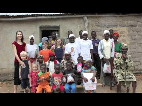Leaving Togo in God's Hands