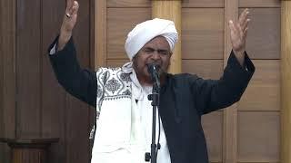 الحبيب عمر بن حفيظ - إرشادات السلوك : لذة نداء الحق لعباده وعجائب نعمة الاستجابة