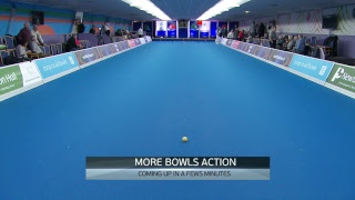 Co-Op Funeralcare International Open 2018 - Day 6 - Game 25