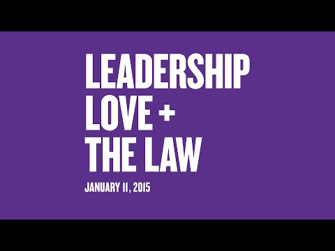 Leadership, Love, and the Law with Danny Meyer, Rocco ...