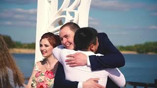 Дмитрий и Анастасия свадьба 2018.« усадьба Волжино» город Энгельс.