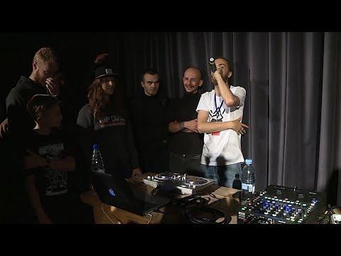 Децл Aka Le Truk - Пробки, стройка, грязь (live V1Battle 2017)