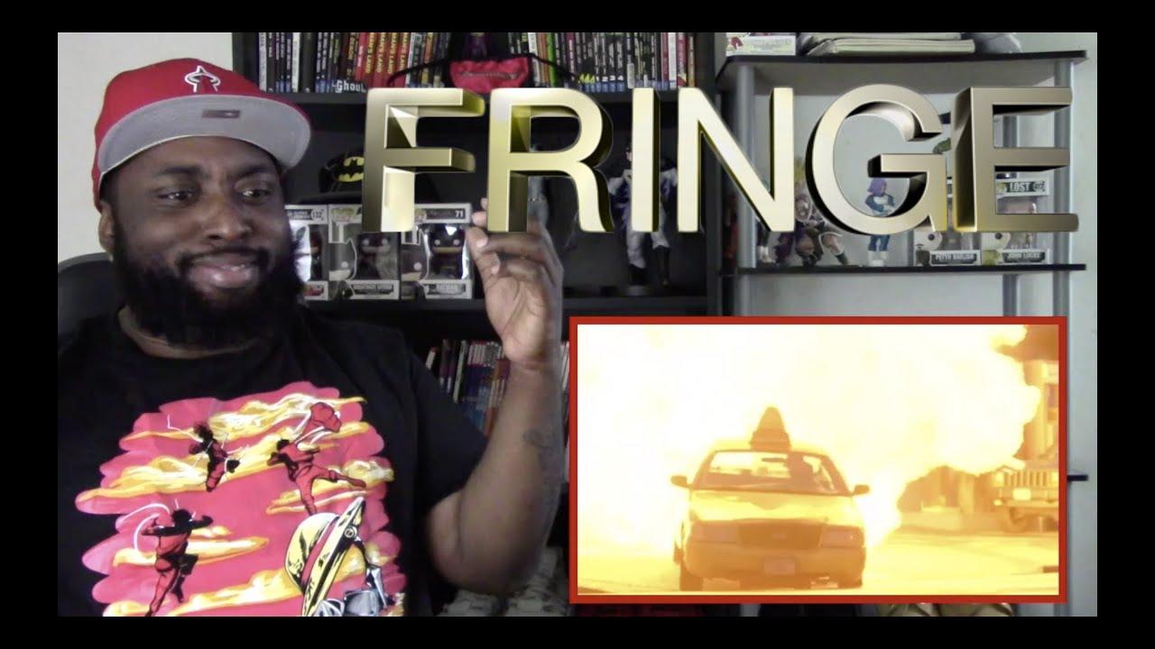 """Download Fringe REACTION - 3x1 """"Olivia"""""""