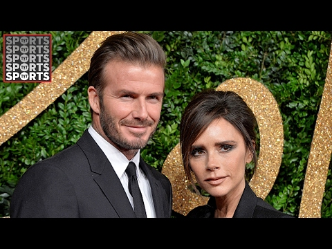 The David Beckham Email Scandal Is Truly Crazy