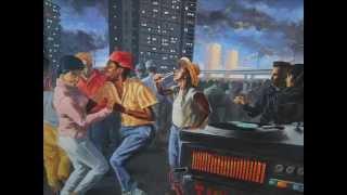 Big Audio Dynamite - Long Island Girl Instrumental