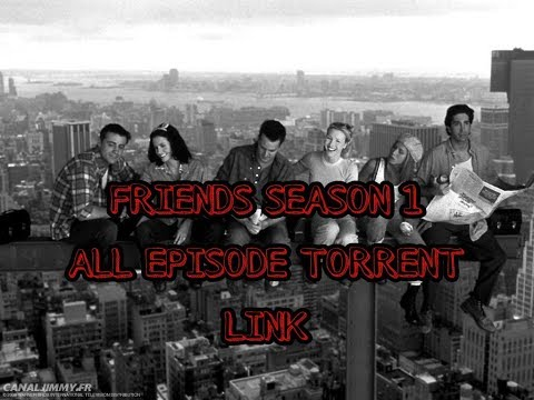 friends season 1 with subtitles full episode download - YouTube