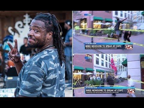 Black Lives Matter V Ictim Attempted R Obbery New Orleans