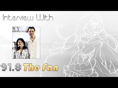 Kana's Korner - Interview with Sandy Fox & Lex Lang (2012)