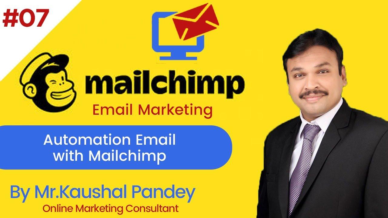 mailchimp tutorial beginning to end
