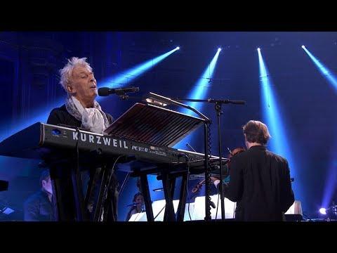John Cale - BBC Proms David Bowie Tribute
