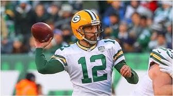 NFL: Spielplan für 2019/2020 - Green Bay Packers eröffnen Saison