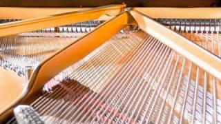 Mozart: Piano Sonata No. 12 F Major, KV 332 - (1) Allegro