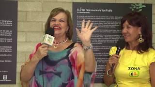 Alma De Artista con Margarita Maria Garcia