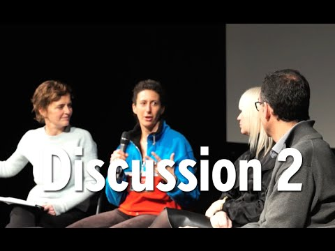 Andrea Phillips, Lise Soskolne, Maria Lind & Jesús Carrillo - Public Assets Conference