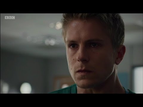Ethan is Haunted By the Memory of Scott | Casualty