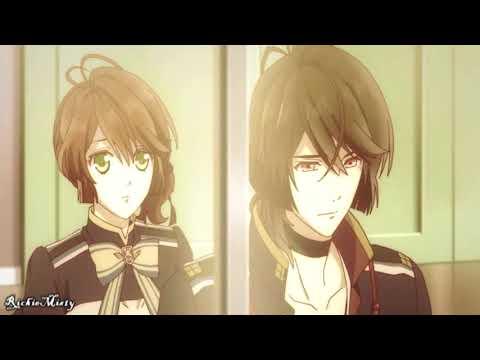 Hayato x Kuze Don't go breaking my Heart