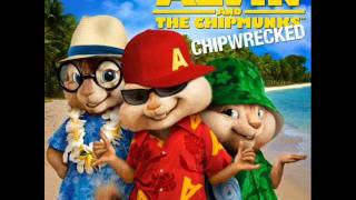 Lady Gaga  - Bad romance (The chipmunks) Alvin e os esquilos (OFFICIAL)