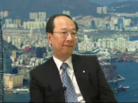 MK Cheng on insurance as investment