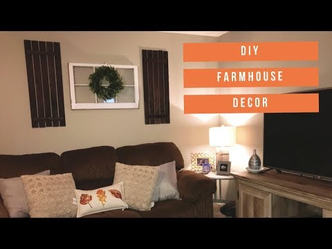Diy Home Decor How To Save Money When Decorating Your House Kasalyn Smith