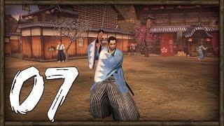 [7] Way of the Samurai 4 (PC) - Prajna Attack!