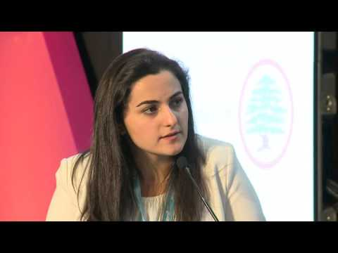 Panel: Financial Technology in Emerging Markets - Arabnet Beirut 2016