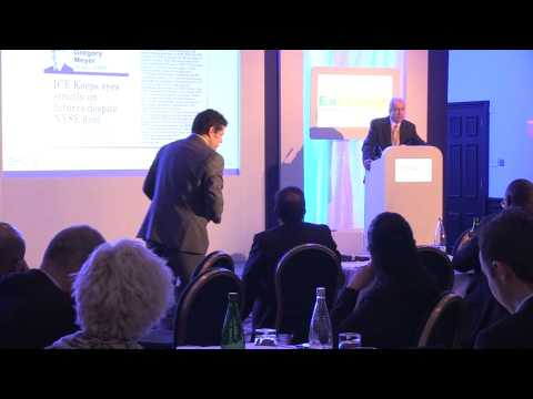 How to take your exchange from national to international- Antonio Zoido, BME