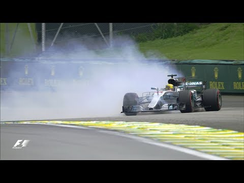 2017 Brazil Grand Prix: Qualifying Highlights Mp3