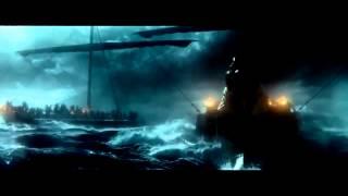 Смотреть «300 спартанцев  Расцвет империи» 2014  Первый русский трейлер онлайн