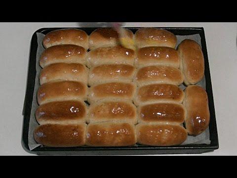 ватрушки булочки с творогом , рецепт приготовления